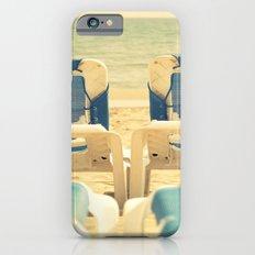 Sol solete Slim Case iPhone 6s