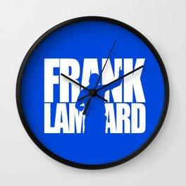 Name: Lampard Wall Clock