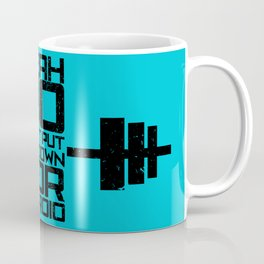 Fit Perfect Coffee Mug