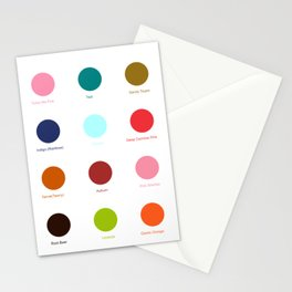 Itraconazole Stationery Cards