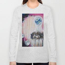 Sister Circle Long Sleeve T-shirt