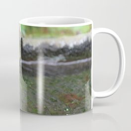 Bamboo Drip Coffee Mug