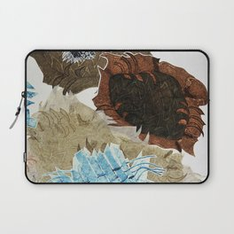 Carbonation Collection: ski Laptop Sleeve