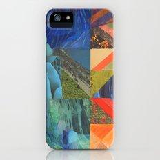 On the Rocks iPhone (5, 5s) Slim Case