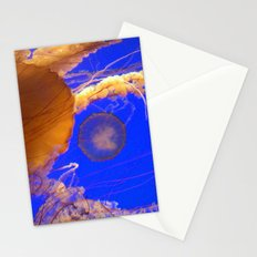 Amazing Jellyfish Stationery Cards