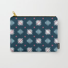 Kimono Pattern Carry-All Pouch