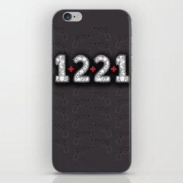 Clue iPhone Skin