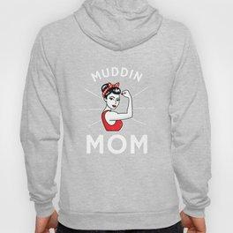 ATV Womens Muddin Shirts Muddin Mom T Shirt ATV Mom Shirts T Shirt Hoody