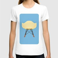 eames T-shirts featuring Eames RAR by Life is good !