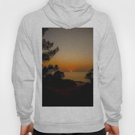 Ibiza Sunset Hoody