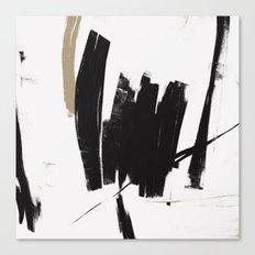 UNTITLED #17 Canvas Print