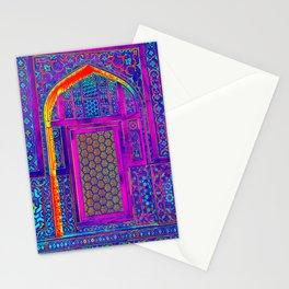 Pop Window Stationery Cards