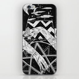 il Sogno iPhone Skin