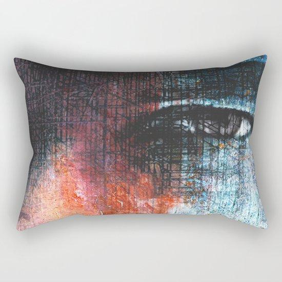 Magic People 3 Rectangular Pillow