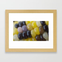 Cob Framed Art Print