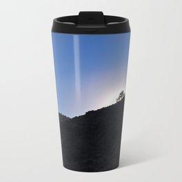 The Gap Metal Travel Mug