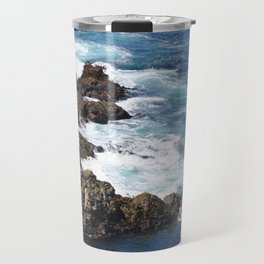 CALIFORNIA COAST - CARMEL - BIG SUR Travel Mug