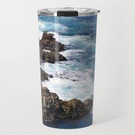 CALIFORNIA COAST - CARMEL - BIG SUR Travel Mug