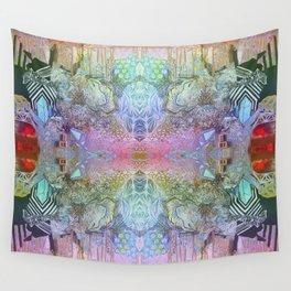 Dimensional Medium  Wall Tapestry