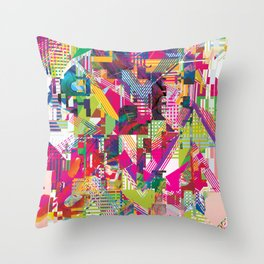 gdgcgz Throw Pillow