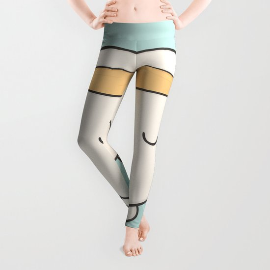 Teacup Leggings