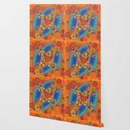 Dragondala Fall Wallpaper