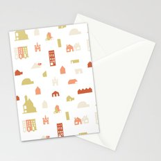 Searching for a House Stationery Cards