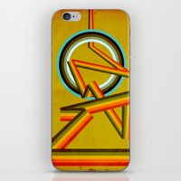 Where are we going iPhone & iPod Skin