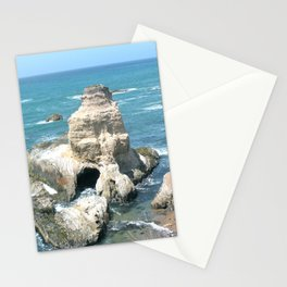 Central Coast Statue Stationery Cards