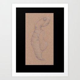Specimen #92 Art Print