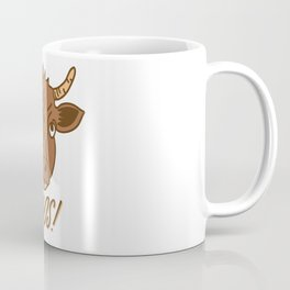 Total Caos Coffee Mug