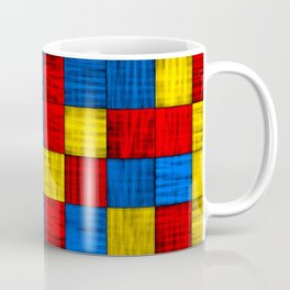 Finding The Intersections Coffee Mug