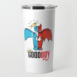 Goodboy Travel Mug