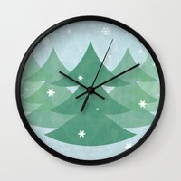 rare Wall Clocks featuring Care for the rare by SilviaGancheva