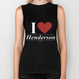 Henderson Nevada NV Nevadan Biker Tank