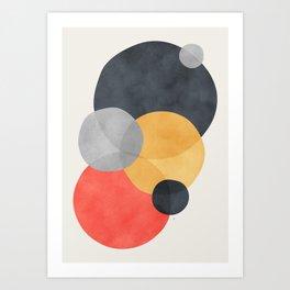 Sphera Art Print
