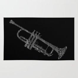 Trumpet Rug