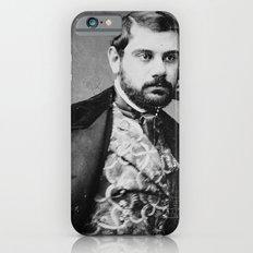 genius in ampulla iPhone 6s Slim Case