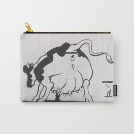 Milked? Carry-All Pouch
