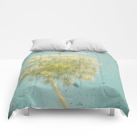 Ethereal Comforters