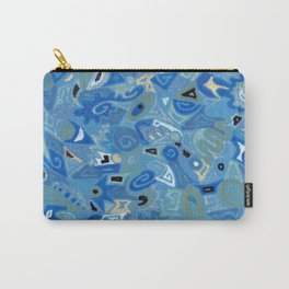 Gladys Carry-All Pouch