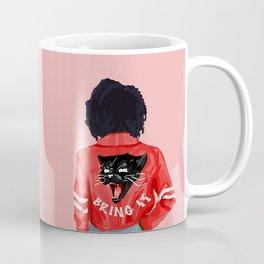 Bring It Coffee Mug