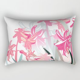 Life growing up Rectangular Pillow