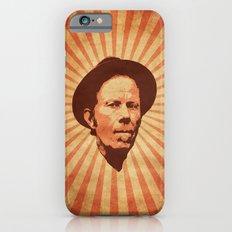 Waits Slim Case iPhone 6