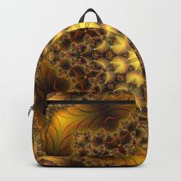 Beginning of autumn Backpack