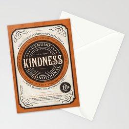 Kindness Stationery Cards