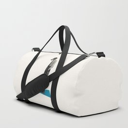 Down Dog Duffle Bag