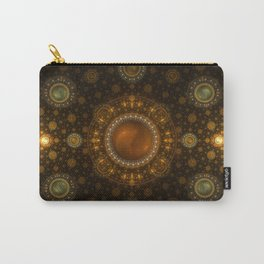 Summoner Series // Cloister of Kilika Carry-All Pouch
