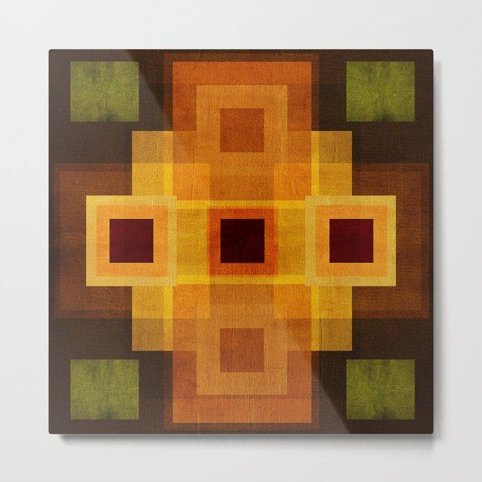 Textures/Abstract 95 Metal Print