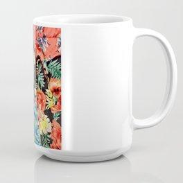 Aloha Print Life Coffee Mug